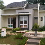 Model rumah minimalis type 60