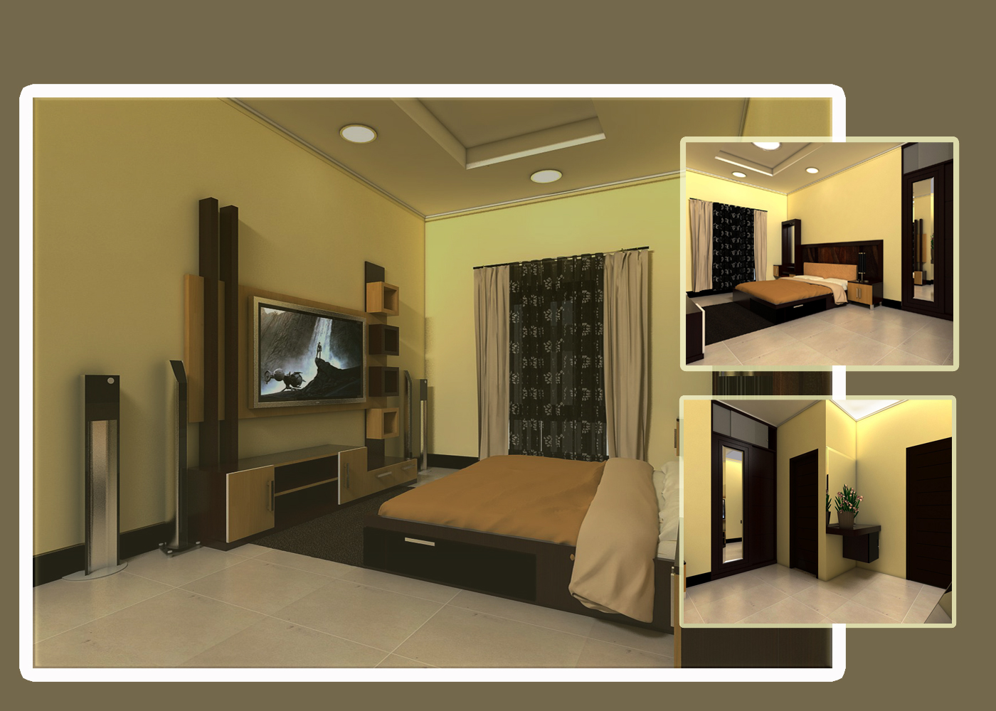 interior design kamar tidur interior best home and house