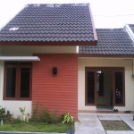 Model Rumah Sederhana Type 36 2014